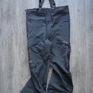 Arcteryx Sabre LT bib pants